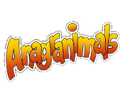 Anagranimals Toys