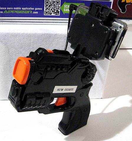 Appgear Gun