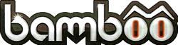 Bamboo Robot Logo
