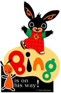 Bing Bunny Toys
