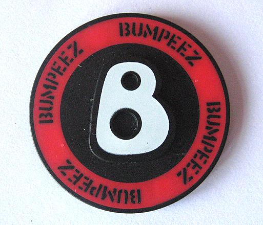 Bumpeez Toy