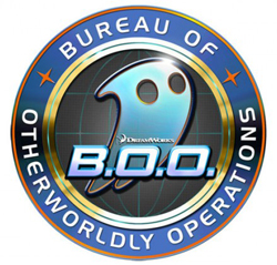 Bureau of Otherworldly Operations