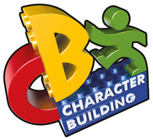 Character Building Sports Stars