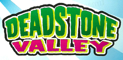 Deadstone Valley Toys Logo