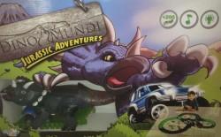 Dino Mundi Track