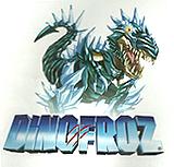 Dinofroz Toys