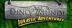 Dino Mundi Toys
