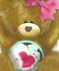 FluffiMals Plush Teddy