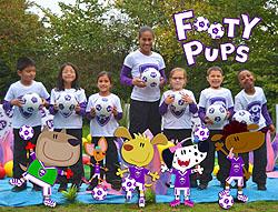 Footy Pups