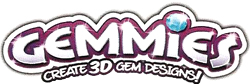 Gemmies Logo