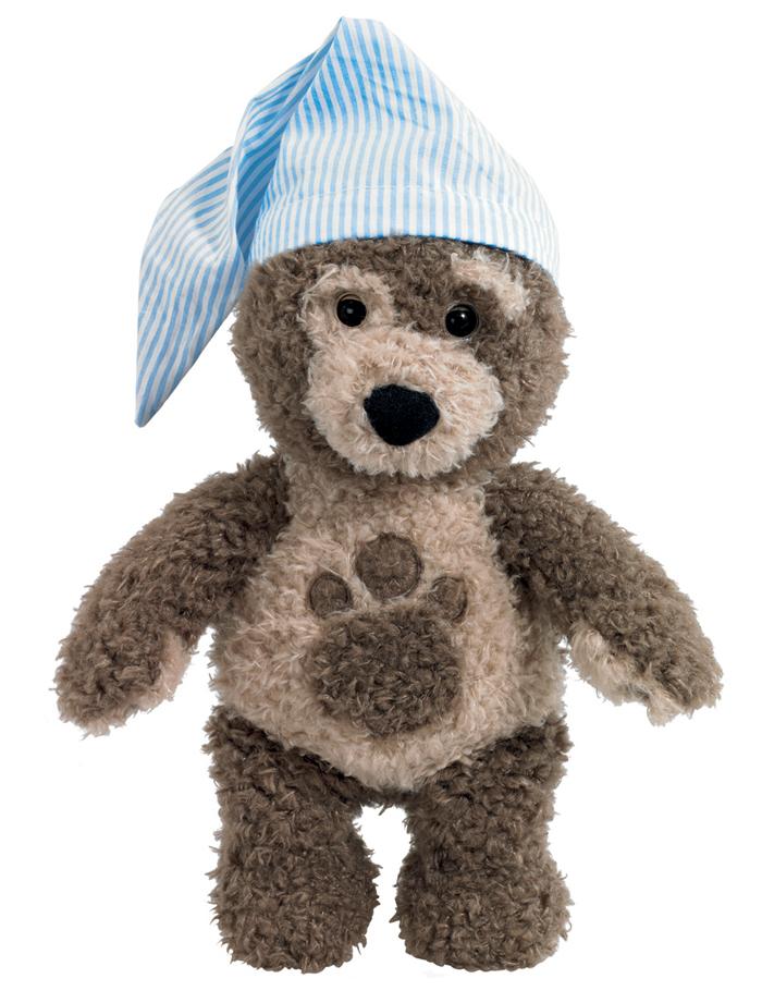 Good Night Charley Bear Toy