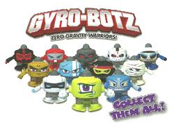 Gyro-Botz