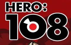 Hero 108 Toys