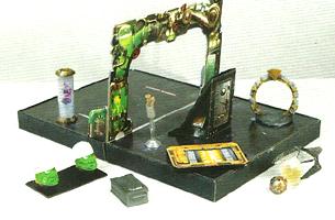 HolograFX toy