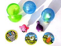 Ickee Stikee Toys