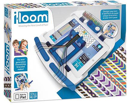i-Loom Starter Set