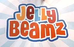 Jelly Beamz Toys
