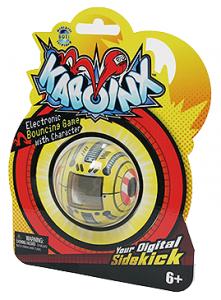 Kaboinx Toy
