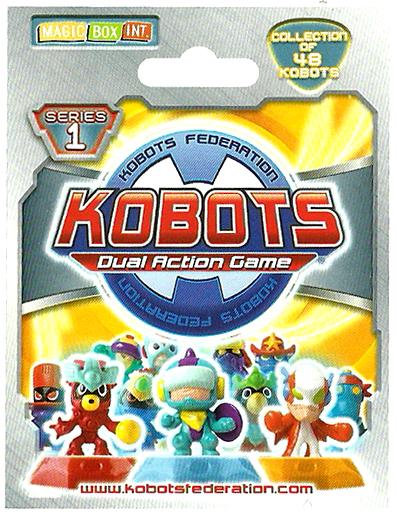 Kobots Series 1