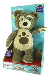 Little Charley Bear Toys