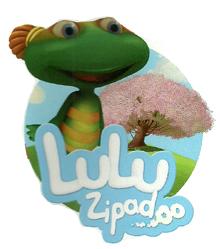 Lulu Zipadoo Toys