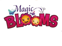Magic Blooms Logo