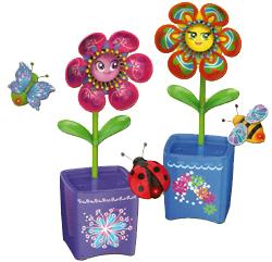 Magic Blooms Toys