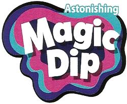Magic Dip Logo