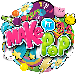 Make it Pop Toys