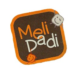 Meli Dadi Toys Logo