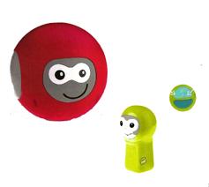 Meli Dadi Toys