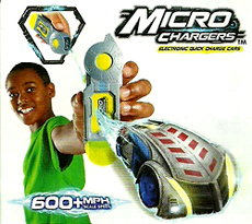 Micro Chargers Toys