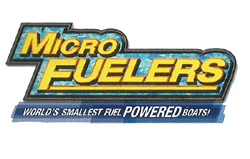 Micro Fuelers Toys