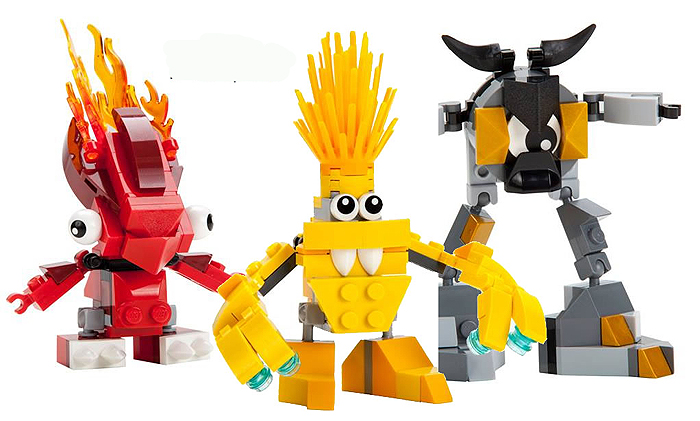 lego cragsters max instructions