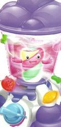 Mixubbles Toy Mixer
