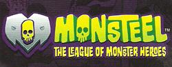 Monsteel Toys