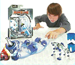 Monsuno Toys