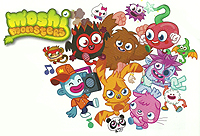 Moshi Monsters