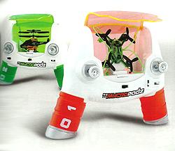 Mycropodz Toys