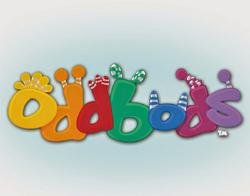 Oddbods