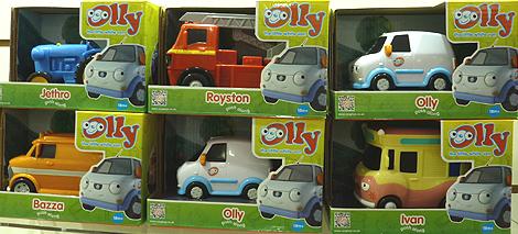 Olly Toys