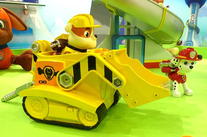 paw patrol toys are herePaw Patrol Toys Rocky