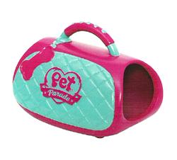 Pet Parade Carry Kit Toy