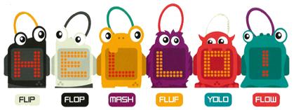 Pixl Toys