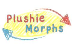 Plushie Morphs
