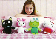 Poppet Pals Toys
