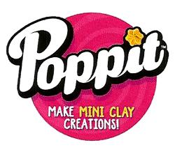 Poppit Logo