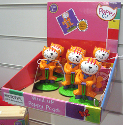 Amazon.co.uk: Poppy Cat: Toys & Games |Poppy Cat Toys