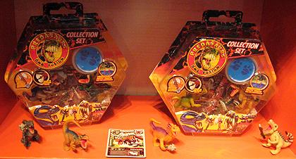 Predasaurs Toys