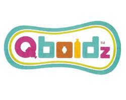 Qboidz Logo